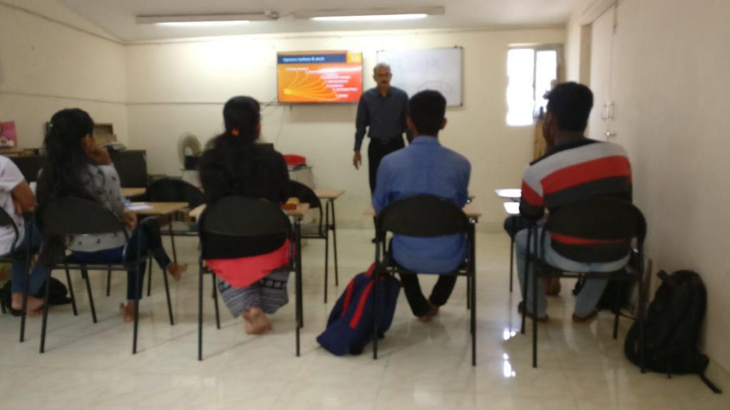 coaching for NID NIFT NATA