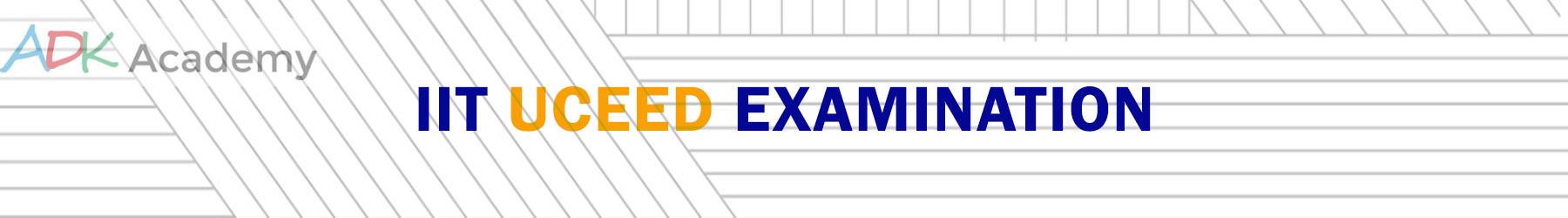 iit uceed ceed design exam preparation